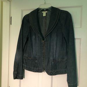 Like new - Jean Jacket
